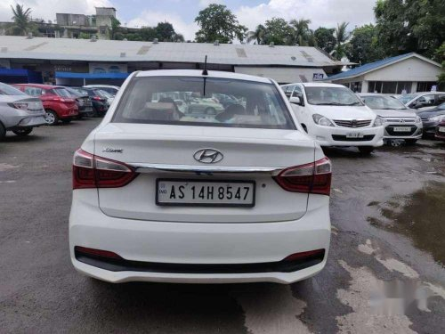 Used 2017 Hyundai Xcent MT for sale in Guwahati