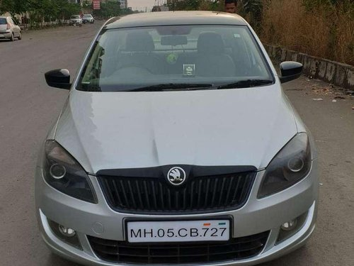 Skoda Rapid 1.5 TDI CR Elegance Automatic, 2015, Diesel AT in Mumbai