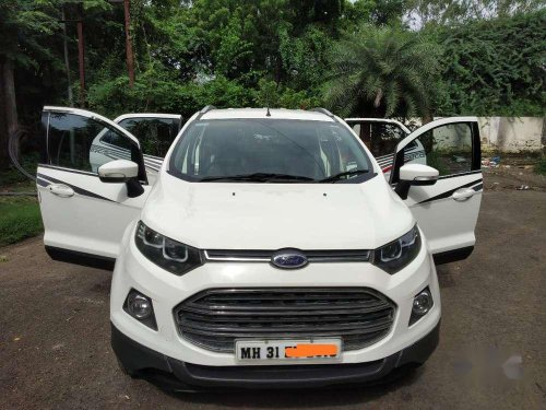 Used 2015 Ford EcoSport MT for sale in Nagpur