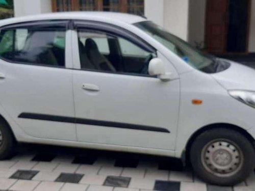 Hyundai I10 1.1L iRDE ERA Special Edition, 2011, Petrol MT in Kochi