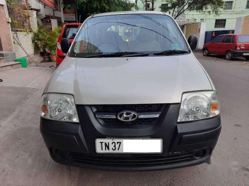 Hyundai Santro Xing GL 2008 MT for sale in Coimbatore
