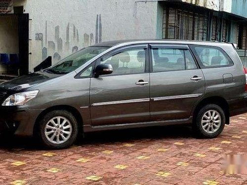 Used 2013 Toyota Innova MT for sale in Thane