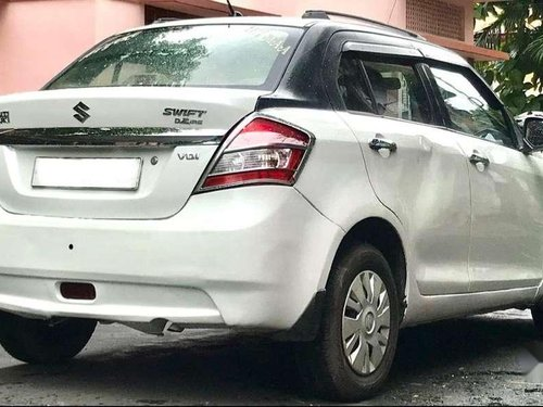 Used Maruti Suzuki Swift Dzire 2012 MT for sale in Kolkata
