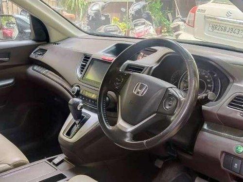 Honda CR V 2015 AT for sale in Gurgaon