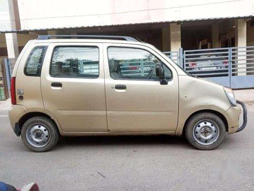 Used Maruti Suzuki Wagon R LXI 2007 MT for sale in Chennai
