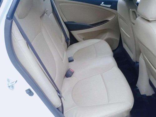 Used 2015 Hyundai Verna 1.6 CRDi SX MT for sale in Vadodara