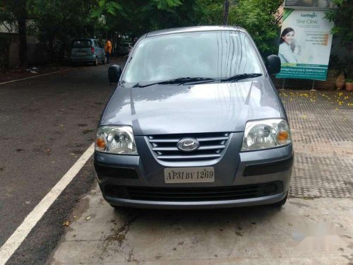 Used 2011 Hyundai Santro Xing GL MT for sale in Visakhapatnam
