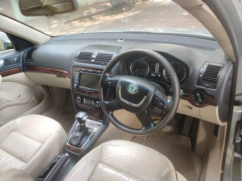 Used 2010 Skoda Laura AT for sale in Chennai
