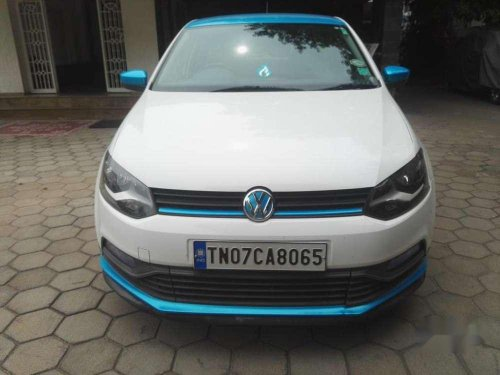 Used Volkswagen Polo 2014 MT for sale in Chennai-8
