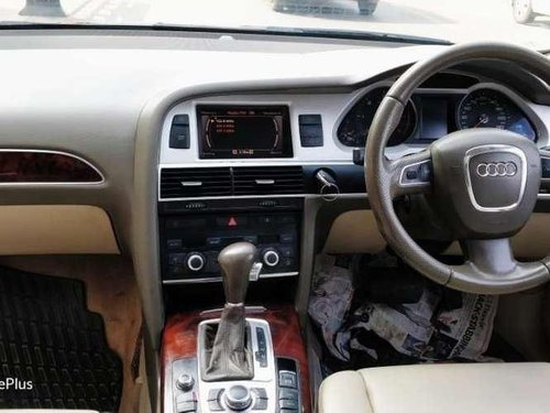 Used Audi A6 2.7 TDI 2010 AT for sale in Rajkot -1