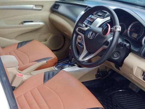 Used Honda City V 2010 MT for sale in Mumbai