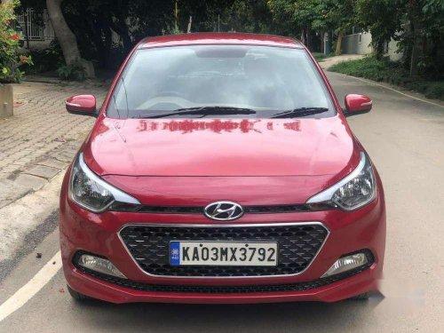 Used Hyundai Elite i20 Asta 1.2 2016 MT for sale in Nagar