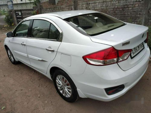 Used Maruti Suzuki Ciaz VDI+ SHVS, 2015 MT for sale in Surat