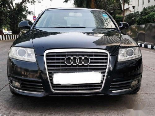 Used Audi A6 2.7 TDI 2010 AT for sale in Rajkot -7