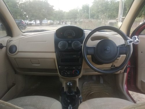 Used Chevrolet Spark 2011 1.0 LS For sale