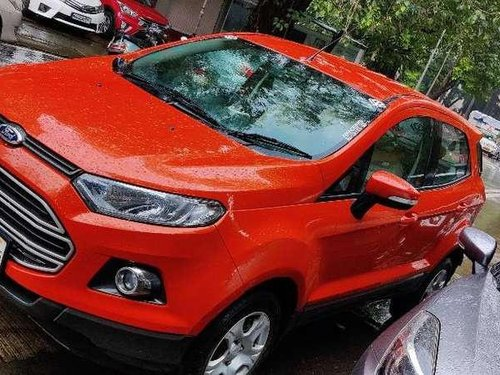 Ford EcoSport 2015 MT for sale in Mumbai-8