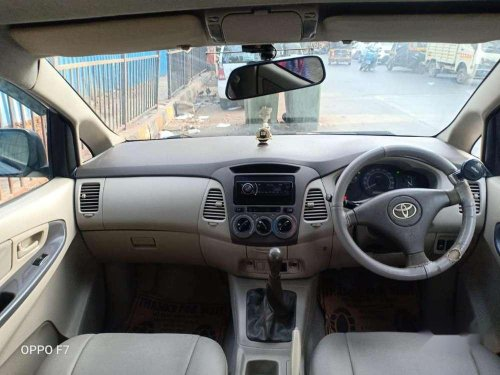 Used Toyota Innova 2.0 G4, 2010 MT for sale in Mumbai