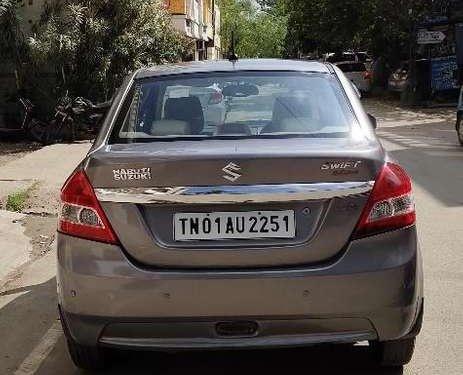 Maruti Suzuki Swift Dzire VDi BS-IV, 2013, MT for sale in Chennai