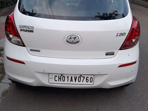 Used Hyundai I20, 2013 MT for sale in Chandigarh