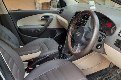 Used 2012 Volkswagen Vento TSI AT for sale in Nagpur