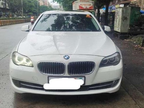 Used BMW 5 Series 2011 AT for sale in Mumbai-3