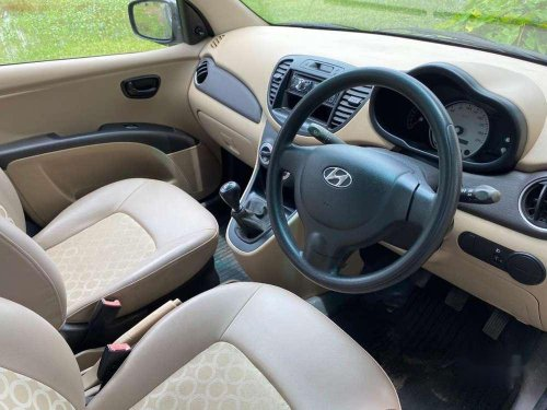 Used Hyundai i10 Magna 2010 MT for sale in Kozhikode