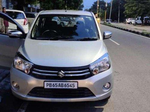 Used 2014 Maruti Suzuki Celerio VXI MT for sale in Chandigarh