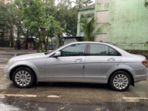 2020 Mercedes Benz C-Class C 220d Avantgarde Edition C AT in Mumbai