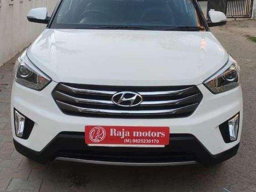Hyundai Creta 1.6 SX, 2017, MT for sale in Ahmedabad
