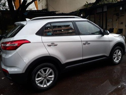 Used 2017 Hyundai Creta MT for sale in Thane