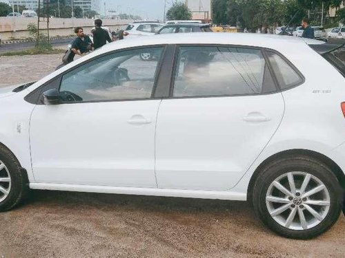 Volkswagen Polo GT TSI 2018 MT for sale in Ahmedabad -0