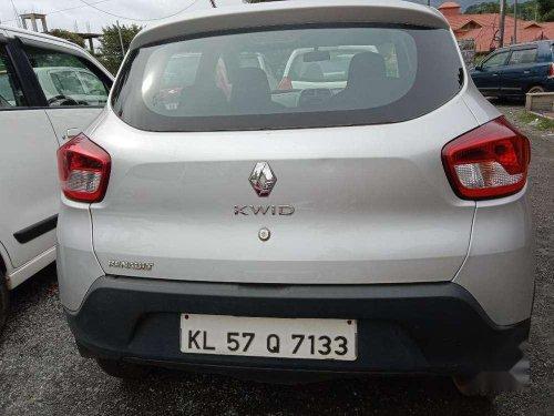 Used 2017 Renault Kwid 1.0 MT for sale in Kozhikode