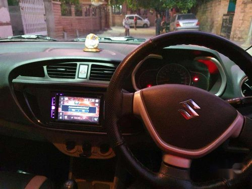 Used 2018 Maruti Suzuki Alto K10 VXI MT in Jodhpur