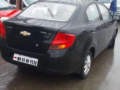 Used 2012 Chevrolet Sail MT for sale in Nagpur