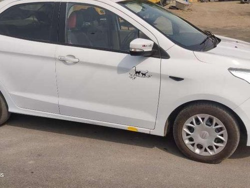 Used Ford Aspire 2017 MT for sale in Salem