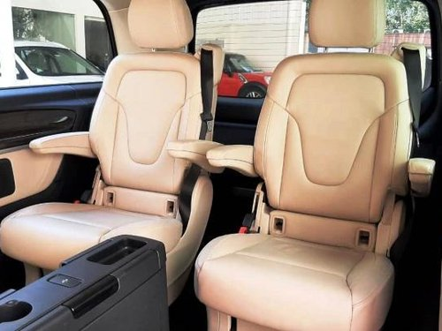 Used 2020 Mercedes Benz V-Class AT for sale in New Delhi