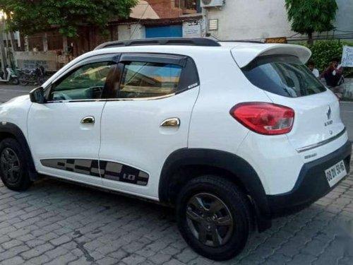 Used Renault Kwid RXT 2017 MT for sale in Jalandhar