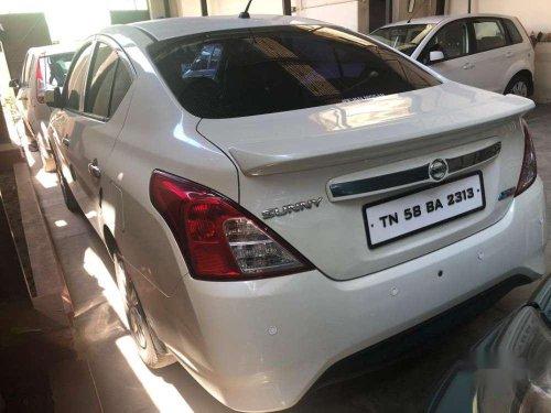 Nissan Sunny XE D, 2018, Diesel MT in Madurai