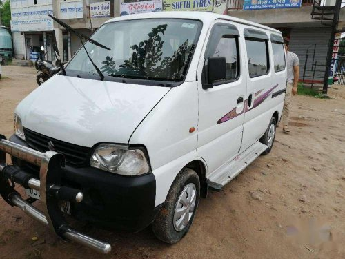 Maruti Suzuki Eeco 2015 MT for sale in Himatnagar