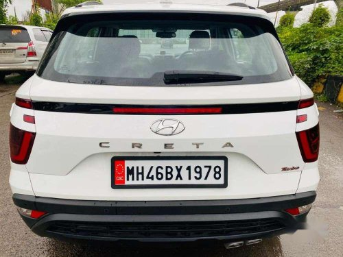 Used 2020 Hyundai Creta 1.6 SX AT for sale in Mumbai-4