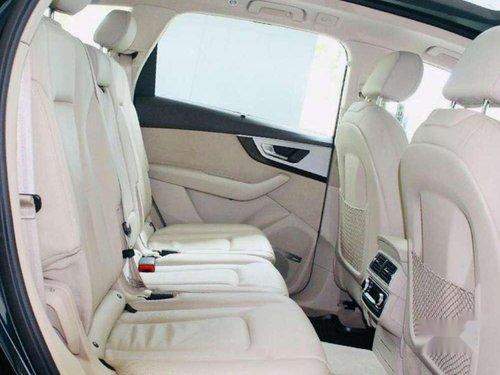 Audi Q7 45 TDI Technology Pack + Sunroof, 2016 AT for sale in Dehradun