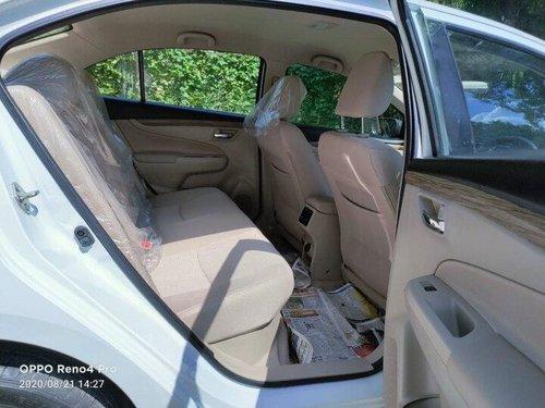 Used Maruti Suzuki Ciaz Sigma 2018 MT for sale in New Delhi