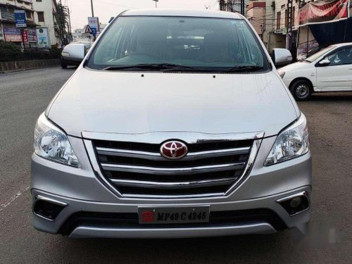 Toyota Innova 2.0 G4, 2013, MT for sale in Jabalpur