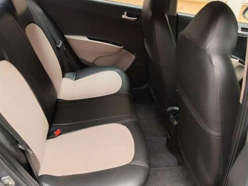 Used 2015 Hyundai Grand i10 Sportz MT for sale in Nagar