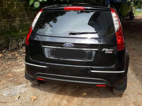 Used Ford Figo 2010 MT for sale in Thrissur