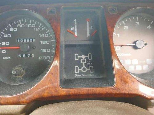Used Mitsubishi Pajero 2008 MT for sale in Ahmedabad