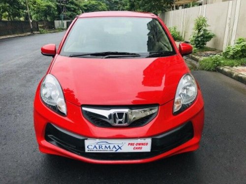 Used Honda Brio 2016 MT for sale in Surat