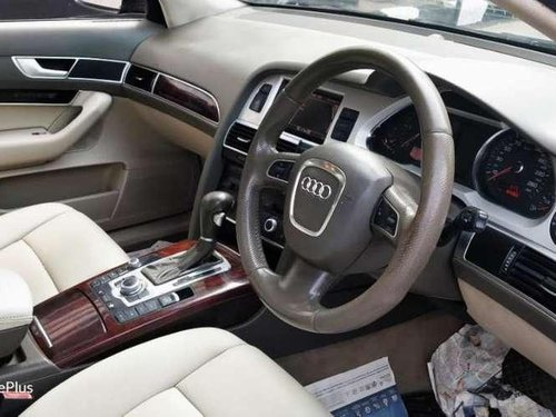 Used Audi A6 2.7 TDI 2010 AT for sale in Rajkot