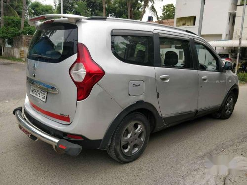 Used Renault Lodgy 2015 MT for sale in Chennai