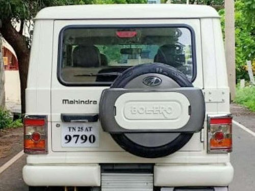 Mahindra Bolero ZLX 2015 MT for sale in Salem